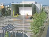 直島丸亀美術館