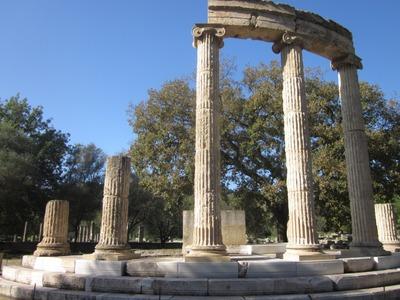オリンピア (ギリシャ)の画像 p1_40