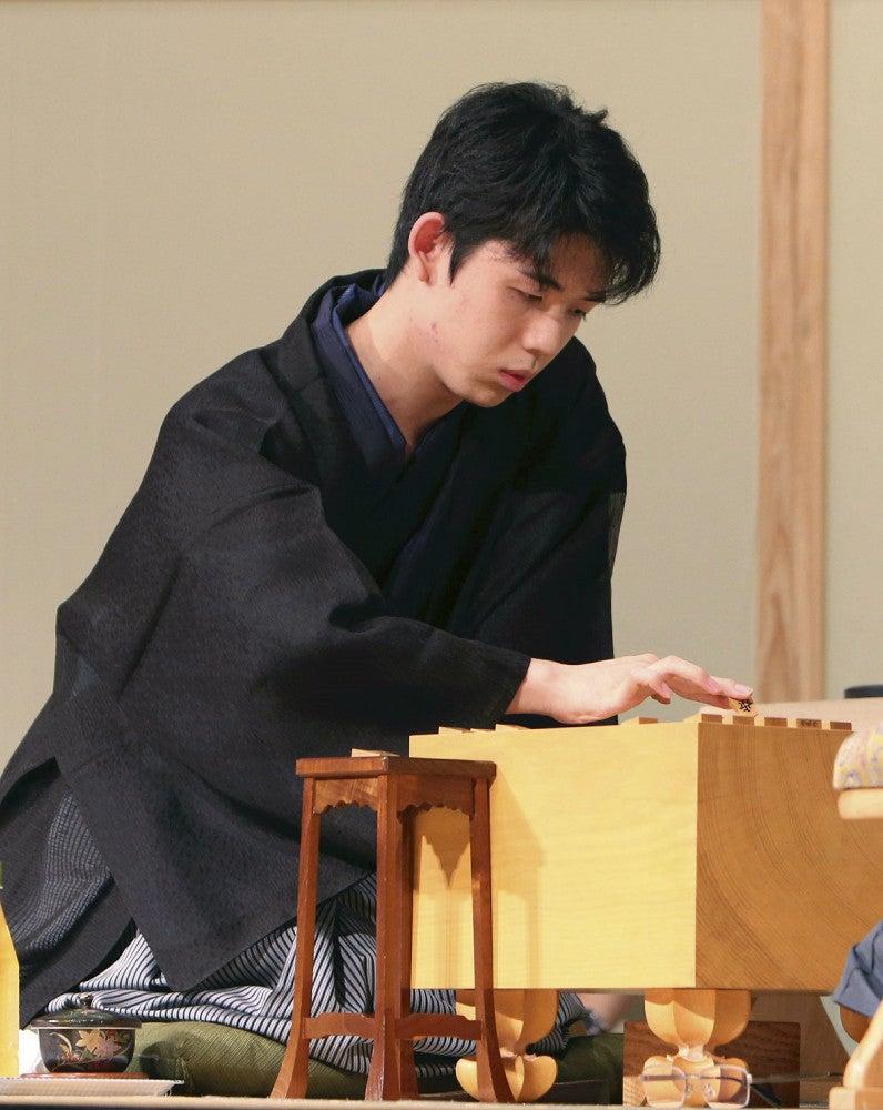 さ きどり 聡太 藤井 藤井聡太|棋士データベース|日本将棋連盟