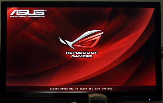 How to edit an Asus splash screen | eHow UK
