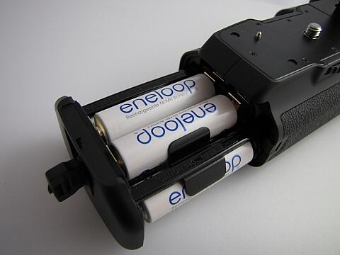 eneloop×6