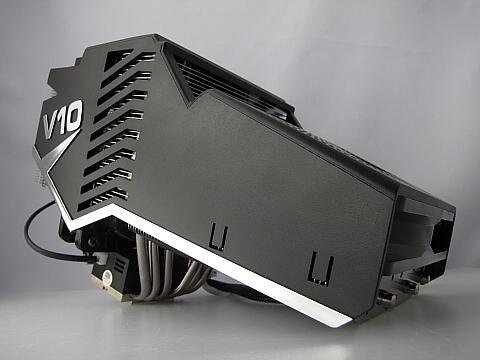 Cooler Master『V10』