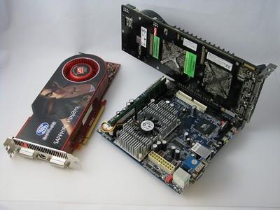 Nano x Radeon
