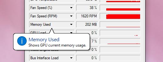 MEMORY USE2