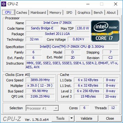 3960X-C
