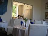 Bath hotel breakfast room 2