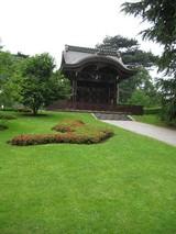 西本願寺 門