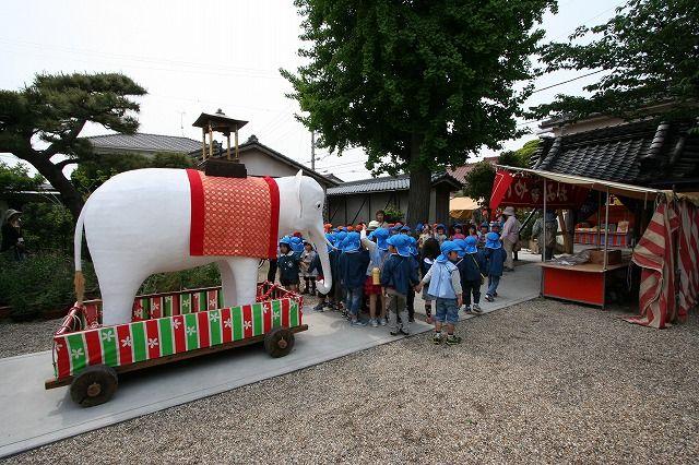たかはま アーカイブス 86『寿覚寺 はなまつり』に関する情報 №2の画像