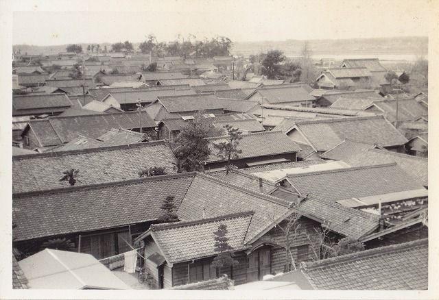 たかはまアーカイブス 93『昭和40年頃の吉浜』 №2の画像