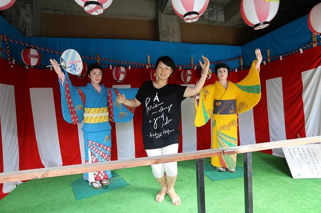 ようこそ韓国からの来訪者 社会的共同組合「働く人々」の訪問がありましたので報告します。№1の画像