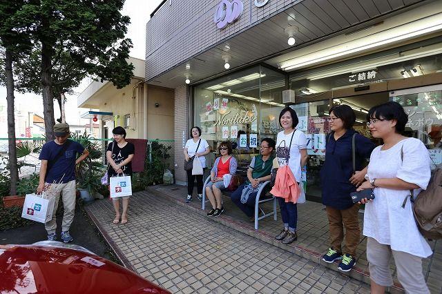 ようこそ韓国からの視察 社会的共同組合「働く人々」№2の画像
