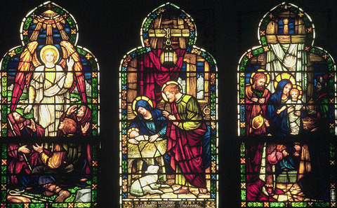 Nativity_window_by_Powell