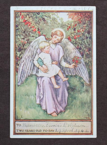 tarrant holycard