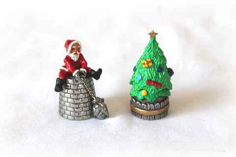 ChristmasThimble