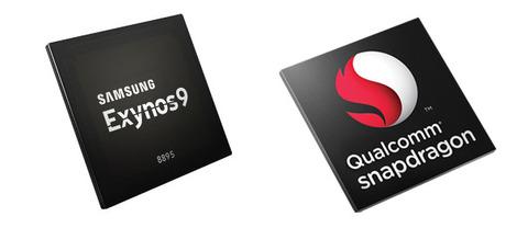 Exynos-8895-vs-Snapdragon-835