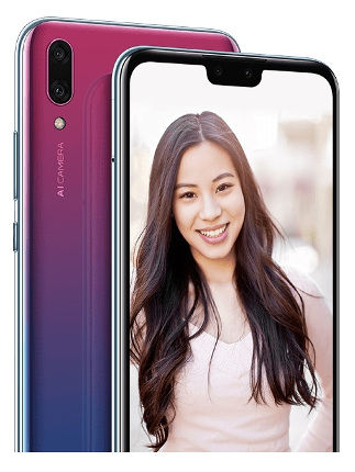 huaweienjoy9plus