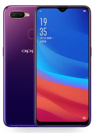 oppoa7x