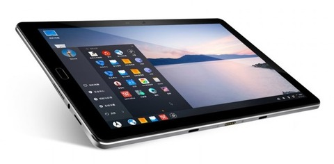 Phoenix-OS-Tablet