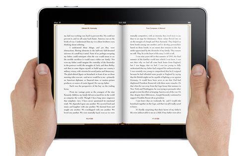 電子書籍が日本で流行らない理由・・・・