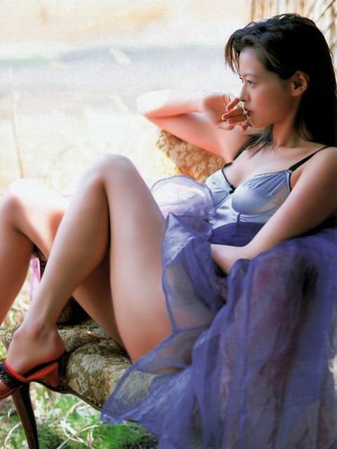 黒谷友香5