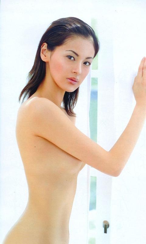 黒谷友香7