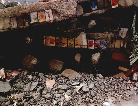 日本メディアが報じない闇、台湾地震の被害は手抜き工事による人災! 柱に埋め込まれた一斗缶がひどすぎる