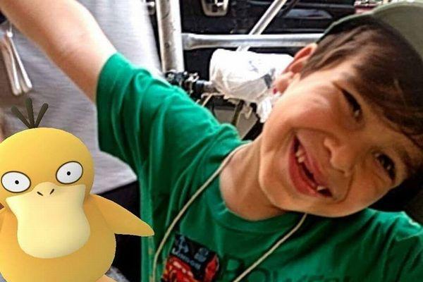 ポケモンGOが自閉症の少年に奇跡を起こすwwwww 全米「泣いた」