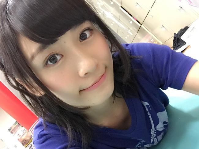 NMB48須藤凜々花と内木志のビキニグラビアがシコ過ぎるwwwww