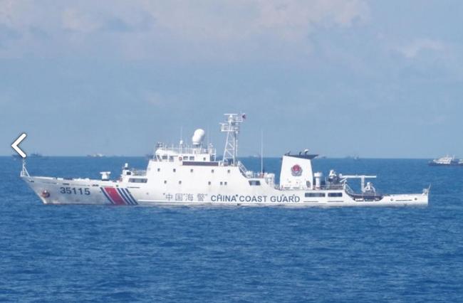 【脅威】日本に武装した中国海警局の船6隻と漁船230隻が押し寄せる! 異例の多さ、外務省が抗議【尖閣諸島】