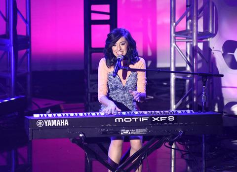 岩埼友宏の再来!? コンサート会場で米女性歌手のクリスティーナ・グリミーが銃で射殺され容疑者は自死・・・2ch「アメリカの岩埼か・・・」