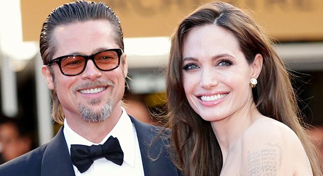 アンジェリーナジョリーがブラッドピットとの離婚を申請、9月24日には10年ぶりに夫婦役で共演した映画がロードショー