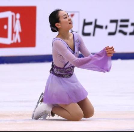 【フィギュア】浅田真央復帰戦で優勝!! 本郷理華も2位で日本がワンツーフィニッシュ!!