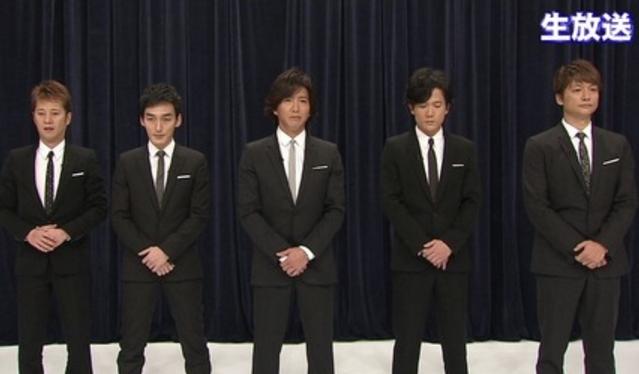 SMAP解散でジャニーズ事務所が暴挙へ! キムタク以外の4人の出演機会を下げる狙いか?