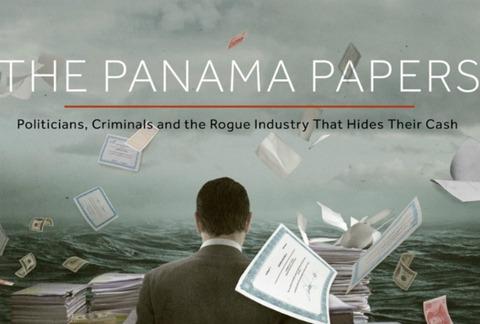 【動画】苫米地博士「パナマ文書は租税回避目的以外では使われない!日本で問題になってないのはとんでもない話し」
