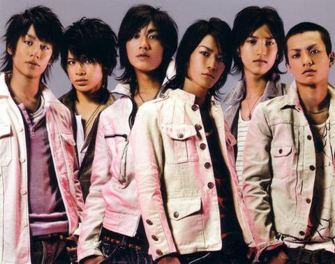 【動画あり】KAT-TUN解散へのカウントダウンか…? 5月1日で活動休止が決定