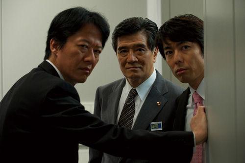 【衝撃】高畑裕太の父親は一般人ではなくドラマ『相棒』出演の俳優だったwww