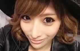 【超速報】加藤紗里さん、バストのサイズが100センチを超える