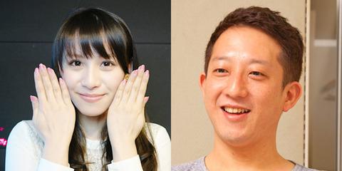 Perfume『あ〜ちゃん』こと西脇綾香、サバンナ高橋との熱愛を否定! 真相は…!?