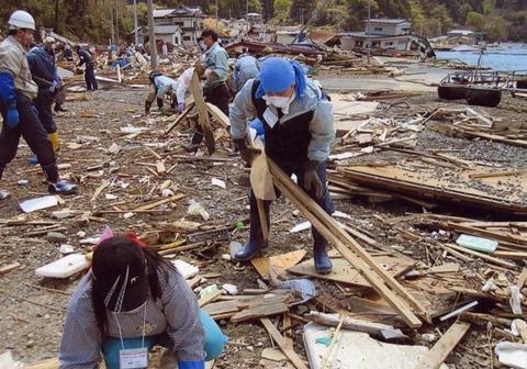 被災地に無償で宿を要求する『モンスターボランティア』の実態がヤバイ!