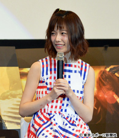 【AKB48】 ぱるること島崎遥香 再び体調不良「数日間は病院でお休み」