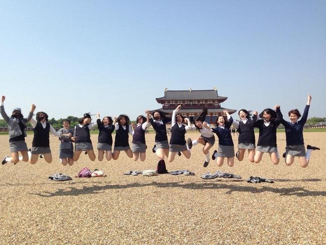 【画像】慶応JKのシコレベル高過ぎるwwwこれは辛抱たまらんwwwww