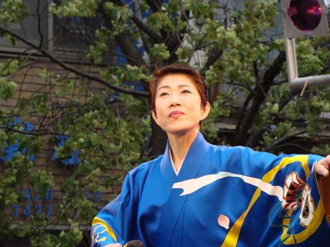 熊本出身の水前寺清子が被災地を訪れない理由・・・ 2ch「チータは悪く無いじゃん」