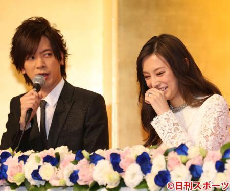 【画像あり】DAIGOと北川景子の結婚に美人漫画家 影木栄貴もイラスト付きで祝福コメント!!「ついに景子ちゃんが私の妹になりましたー!」