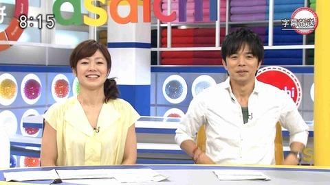 NHK紅白歌合戦、司会に井ノ原快彦と綾瀬はるかが決定! あさイチアナウンサー有働由美子が総合司会に!