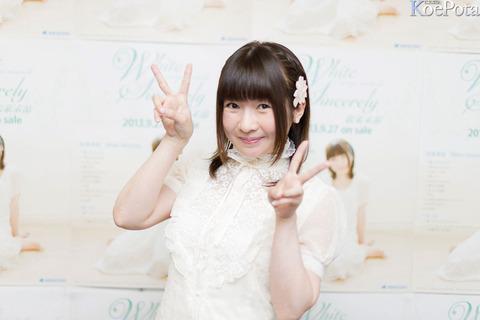 【訃報】声優の松来未祐さんが肺炎の為、死去 38歳 ひだまりスケッチの吉野屋先生など 肺がんであったという噂も…?
