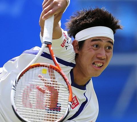 米誌フォーブス発表のスポーツ選手長者番付でテニス錦織圭の去年の年収が凄すぎるwww