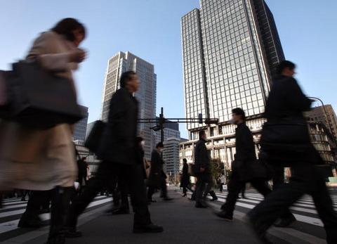 【国際調査】「自分の働く会社を信頼しているか」というアンケートの日本の順位がヤバ過ぎる・・・