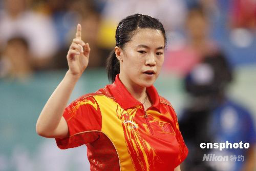 中国の元卓球女王の王楠(ワン・ナン)が反日コメントし批判殺到!! 2ch「民度低過ぎだろ」