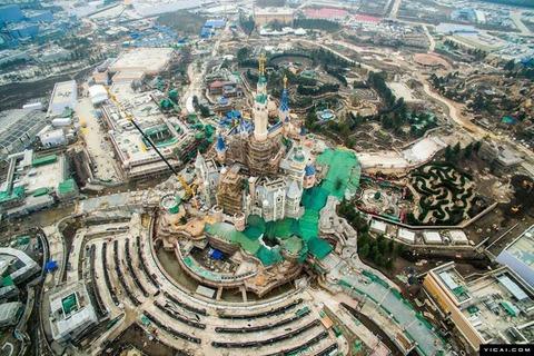 夢の国が夢の島に!? 上海ディズニーランド開園も続出するマナー違反が話題に!! 2ch「ネズミも大量に湧きそう」
