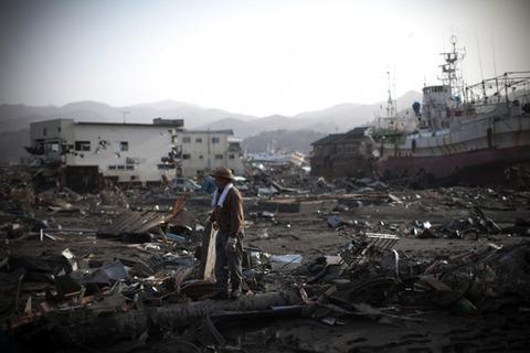 【3.11】東日本大震災から5年「手を離してしまった」津波に流されながらも奇跡的に助かった鈴木杏奈さんの自責の日々・・・